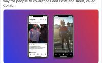 Instagram新功能发布宣布推多项以创作者为中心的功能